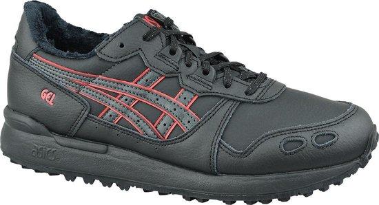 Asics Gel-Lyte XT 1191A295-001, Mannen, Zwart, Sneakers maat: 42 EU