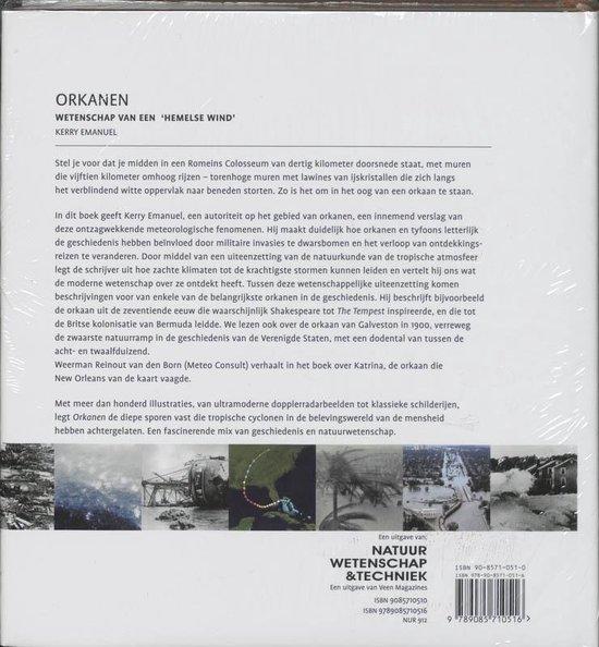 Orkanen - K. Emanuel pdf epub