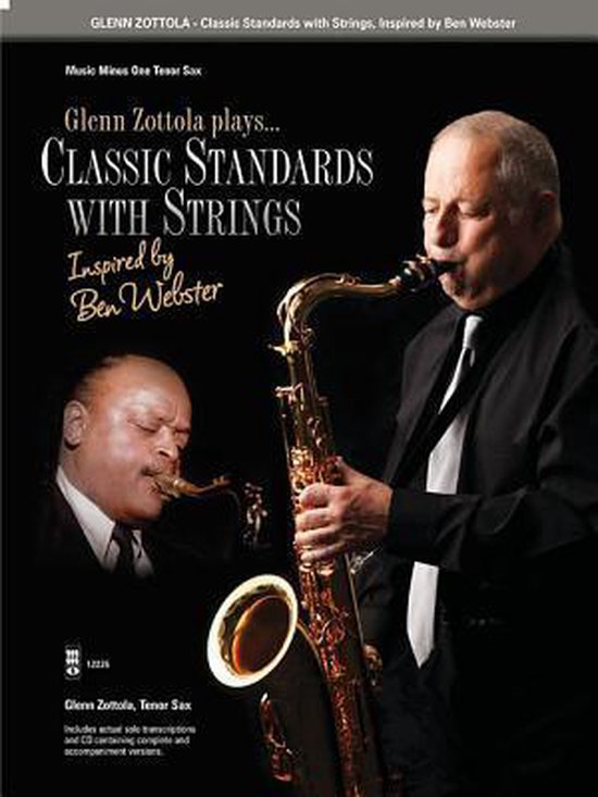 Classic Standards with Strings