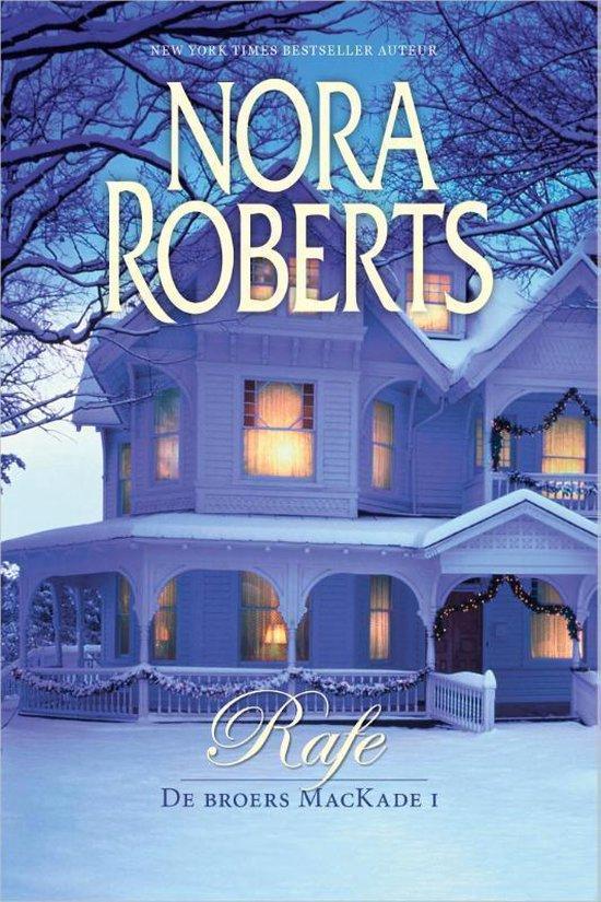 Rafe / 1 - Nora Roberts |