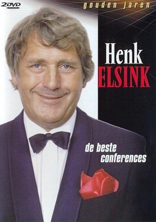 Henk Elsink - De Beste Conferences