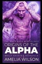 Origins of the Alpha