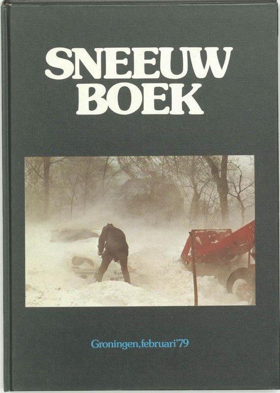 Sneeuwboek - Scholma |