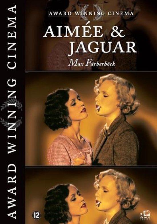 Cover van de film 'Aimee and Jaguar'