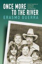 Boek cover Once More to the River van Erasmo Guerra