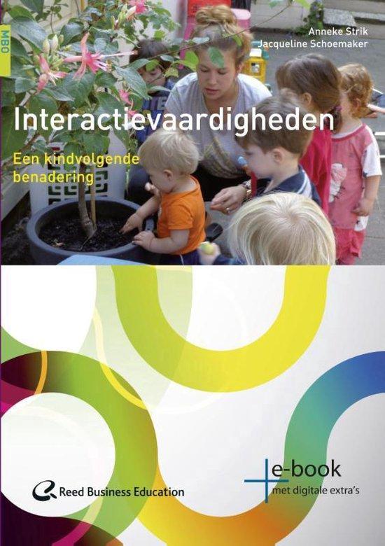 Interactievaardigheden - Anneke Strik | Fthsonline.com