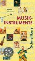 Schnellkurs Musikinstrumente