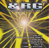 1-CD VARIOUS - ENERGY TRANCE: HIGH VOLTAGE TRANCE TRAXX (1999)