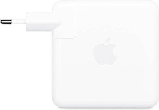 Apple USB-C Power Adapter 87W - zonder oplaadkabel