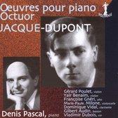Dupont: Oeuvres Pour Piano