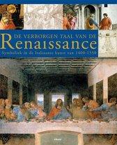 Boek cover De Verborgen Taal Van De Renaissance van Richard Stemp