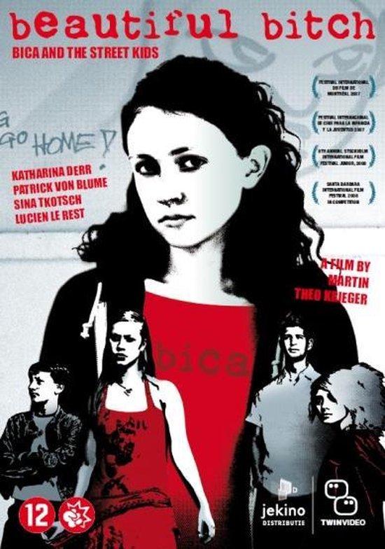Cover van de film 'Beautiful Bitch'