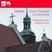 Gorecki; Kleines Requiem/Lerchenmus
