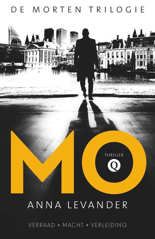 Mo - Anna Levander | Fthsonline.com