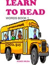 Learn To Read: Words Book One