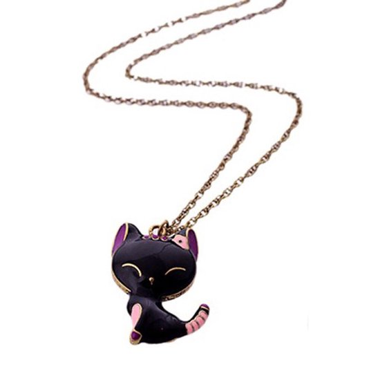 Katten Ketting – Happy Cat