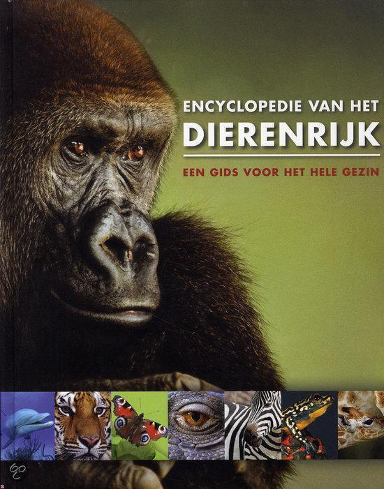Encyclopedie van het dierenrijk - Niet bekend  