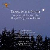 Ralph Vaughan Williams: Stars Of The Night
