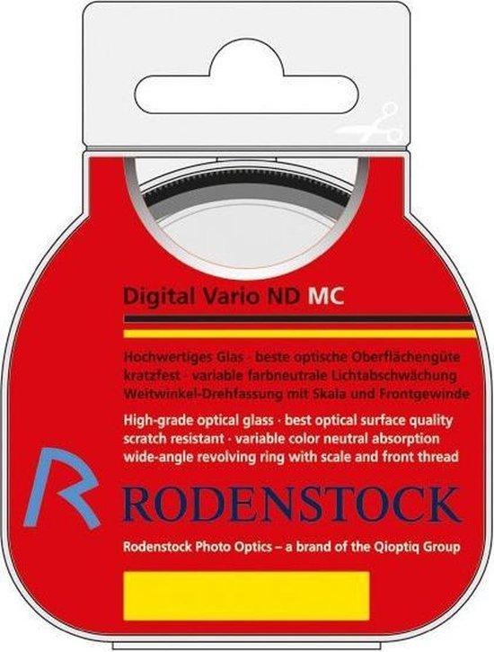Rodenstock Rodenstock VARIOND EXTENDED 82