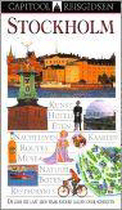 Stockholm - K. Sandell  
