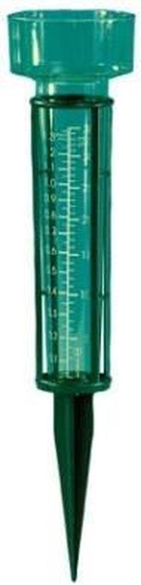 Dr. Friedrichs Regenmeter - Plastic - Grondsteken - Dr. Friedrichs