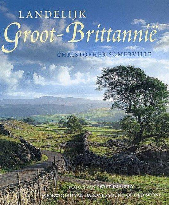 Landelijk Groot-Brittannie - Christopher Somerville   Fthsonline.com