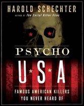 Omslag Psycho USA