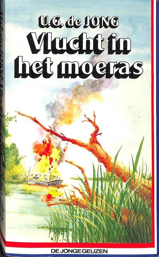 De jonge geuzen 4: Vlucht in het moeras - Ruggiero |