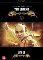 Jet Li Collection - The Legend