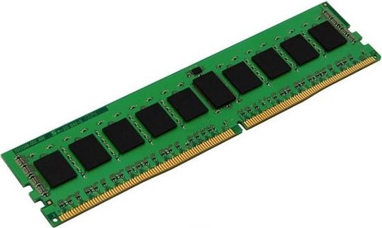 Kingston KVR21R15S8/4 4GB DDR4 2133MHz ECC RDIMM (1 x 4 GB)