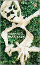 Omslag War Talk