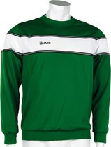 Jako Sweater Player - Sporttrui -  Heren - Maat XXL - Sports Green;White