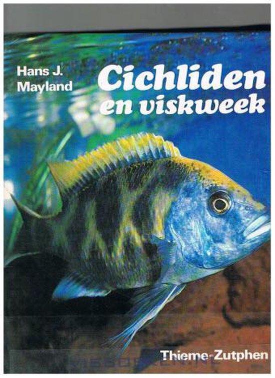 Cichliden en viskweek - Mayland  
