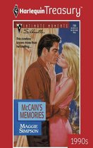 Mccain's Memories
