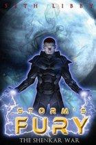 Storm's Fury