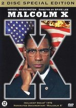 Malcolm X (Special Edition)