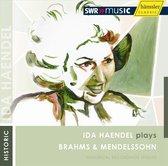 Ida Haendel Plays Brahms And Mendelssohn