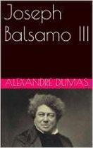 Joseph Balsamo III
