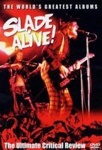 Slade - The World's Greatest Albums - Slade Alive! MUSTHAVE!