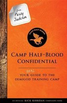 FROM PERCY JACKSON CAMP HALF BLOOD CONF