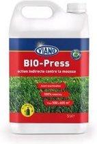 Bio-Press 5L -500-600m² (tegen mos)