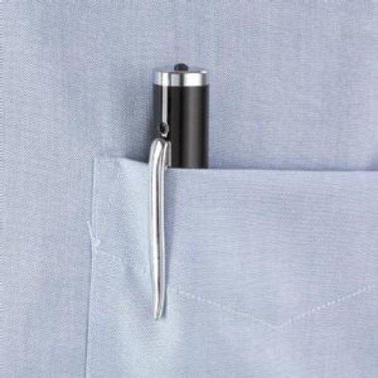 Spy pen verborgen camera foto en video