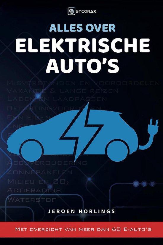 Alles over elektrische auto's - Jeroen Horlings |