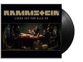 Liebe Ist Fur Alle Da (Limited Edition) (LP)