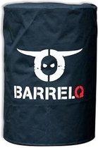 BarrelQ Small |BBQ beschermhoes|600D Polyester 100% waterdicht| 40x58 CM