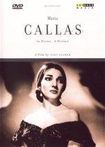 Maria Callas - La Divina/A Portrait