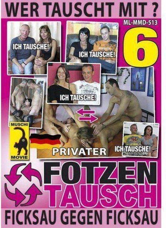 Fotzen Tausch #6 (Dvd) | Dvds | bol.com