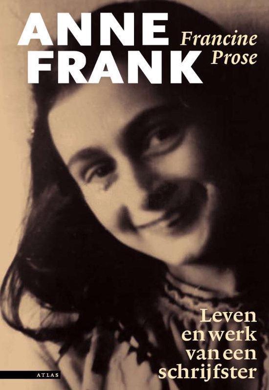 Anne Frank - Francine Prose |
