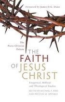 Boek cover The Faith of Jesus Christ van Michael F Bird