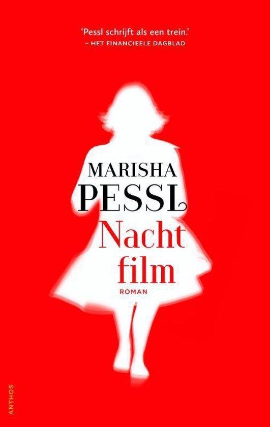 Nachtfilm - Marisha Pessl |